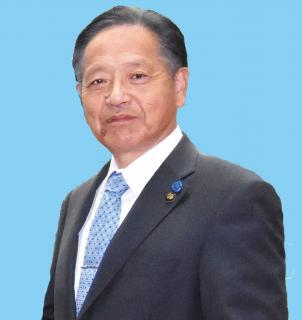 Mayor Shigeru Nakanishi
